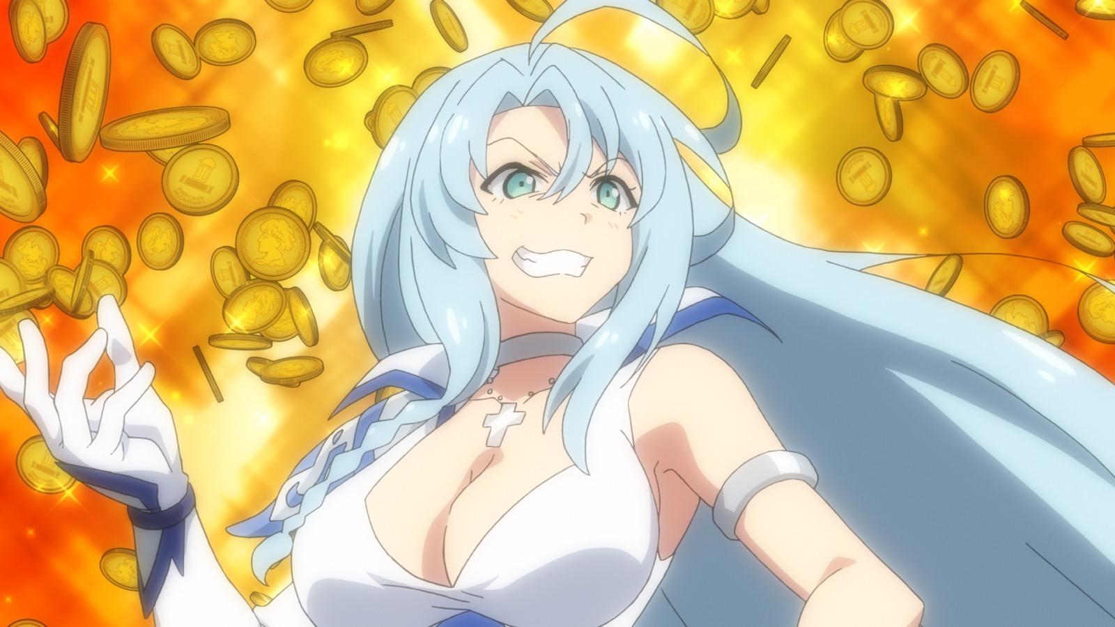 Kyuukyoku Shinka Shita Full Dive RPG ga Genjitsu yori mo
